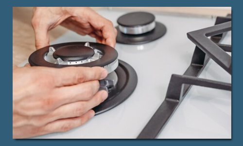 gas stove customer care number
