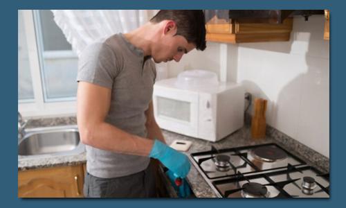 glen gas stove customer care number