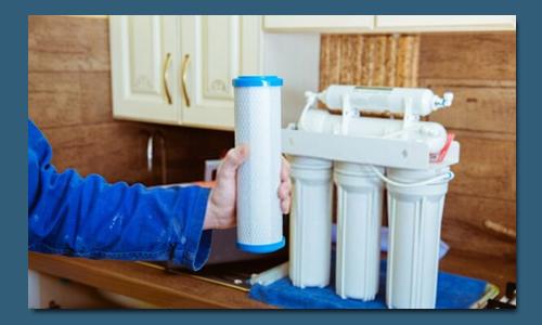 uv water purifier service centre