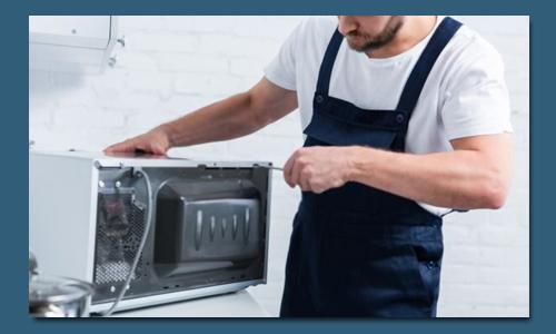 mitsubishi microwave customer care number