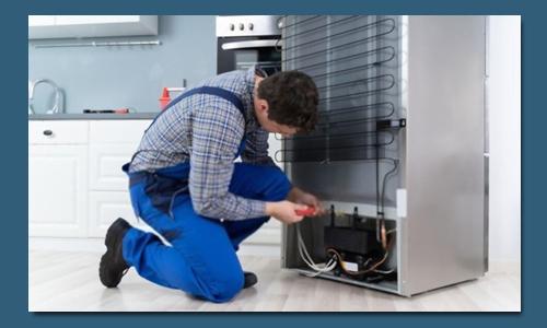 intex refrigerator customer care number